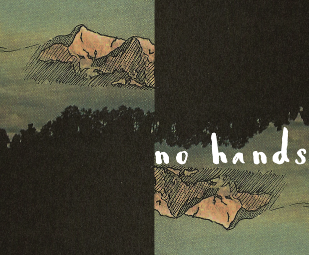 Single Premiere: No Hands – Connor Ross